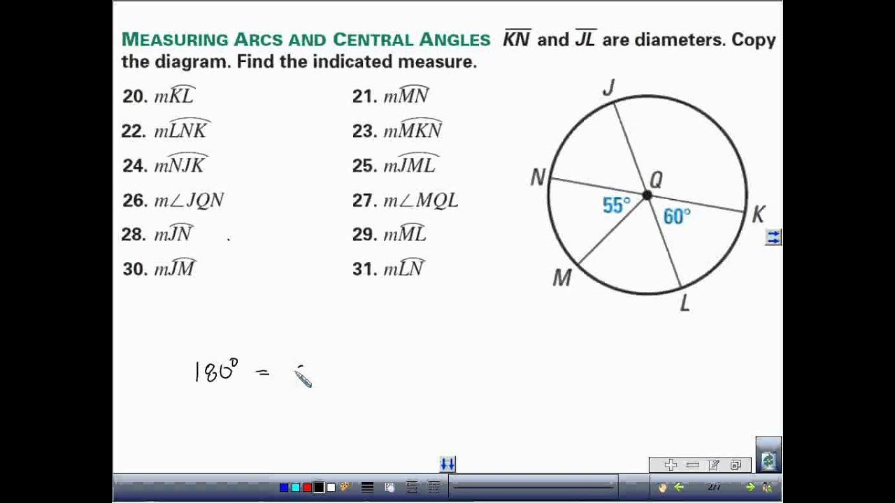 10 2 Nd B P Rt 1 Geometry Pr Ctice Flv Youtube