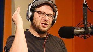 Seth Rogen Rips Two Of His Movies - This Is The End?