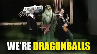 Harry Potter Starts a Band!