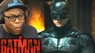 THE BATMAN Teaser Trailer Reaction & Thoughts - DC Fandome