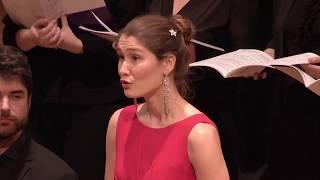 """""""Pie Jesu"""" Fauré Julie Gebhart"""