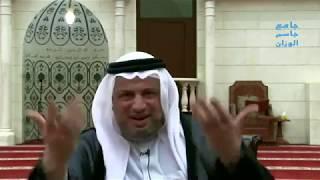 السيد مصطفى الزلزلة - هارون العباسي يسأل الإمام موسى الكاظم عليه السلام عن حدود فدك