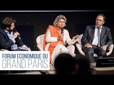 FORUM ECO GRAND PARIS Financement des projets du Grand Paris