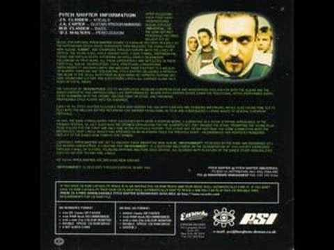 PitchShifter - Product Placement