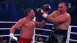Kubrat Pulev  All Knockouts