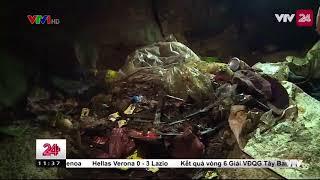 Cao Bằng: Tái diễn tình trạng khai thác quặng  - Tin Tức VTV24