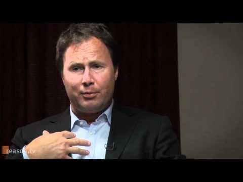 Filmmaker Michael Covel on Broke: The New American Dream