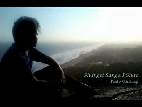 Plato Ginting - Kuinget Sanga I Kuta