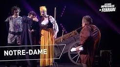Arnaud Tsamere, Jérémy Ferrari, Baptiste Lecaplain et Guillaume Bats : Notre-Dame