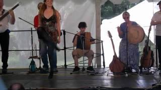 2009 Potomac Celtic Festival IONA & Kathleen Larrick slideshow