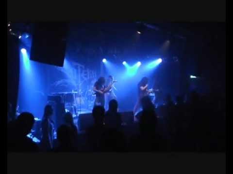 Sutekh Live @ Twentietoe MetalFest Tiel