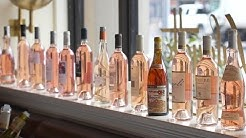 Rosés of Provence: Food-Pairing Rosé Wines