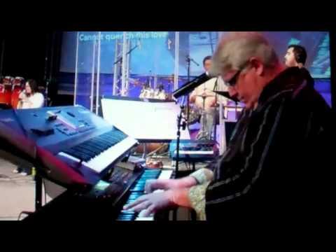 You Won't Relent - Steve Swanson, JoAnn McFatter