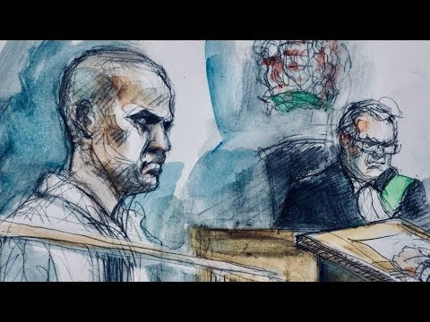 First court appearance for Toronto van attack suspect Alek Minassian