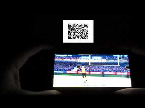 Android - Action/Sport Games + Barcode Scans