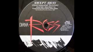 Diana Ross - Swept Away (Long Version)