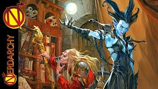 5E D&D Spells Vs Magic of Previous Editions of Dungeons and Dragon| D&D Discussions