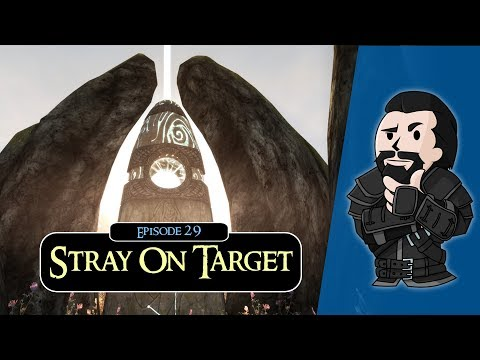 SKYRIM - Special Edition (Ch. 3) #29 : Stray On Target thumbnail