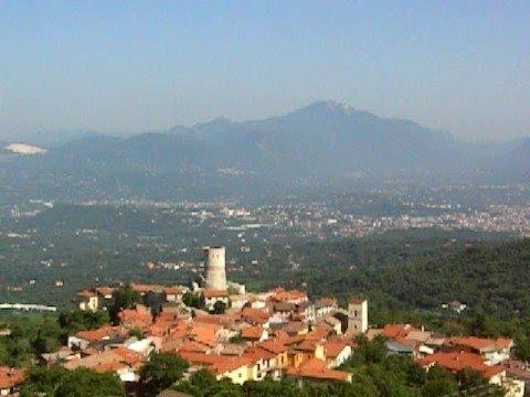 Summonte - Avellino