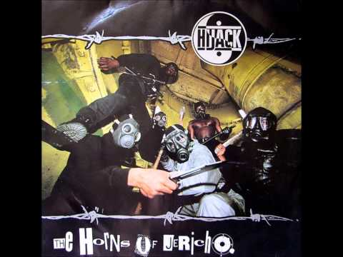 Hijack-Hijack The Terrorist Group (1991)