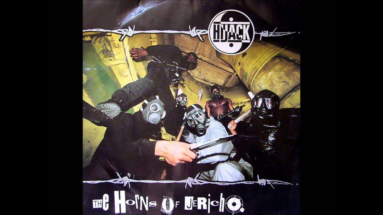 Hijack-Hijack The Terrorist Group (1991)