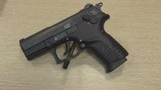 Grand Power T11 обзор травматического пистолета(Смотрим новый травматический пистолет (не летальное оружие) Grand Power T11 На мой взгляд это очень хороший писто..., 2015-03-16T23:27:55.000Z)
