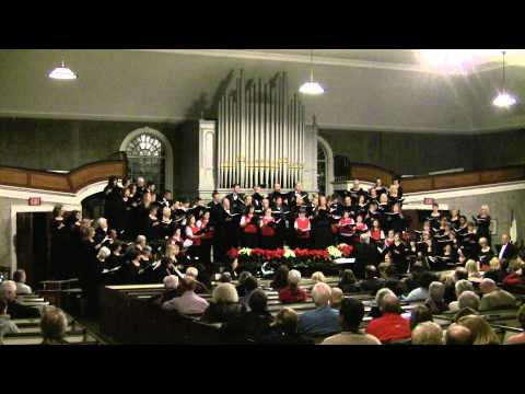 Classic Choral Society & Orchestra - Sweet was the song