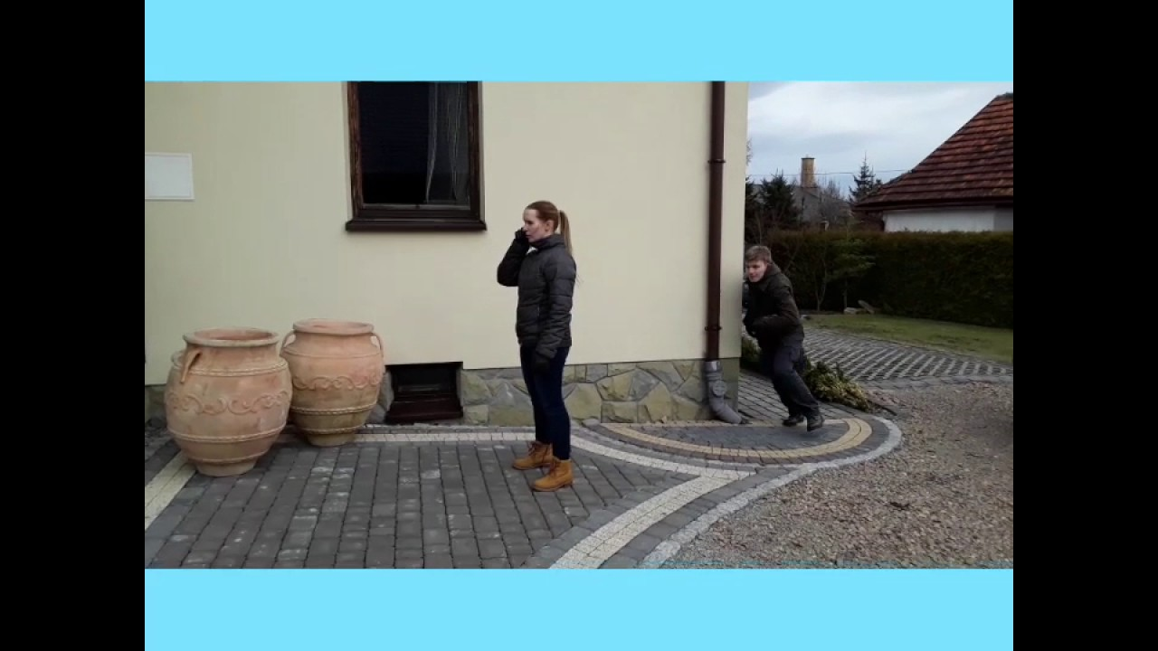 Selbstverteidigung Video