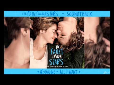 Kodaline - All I Want - TFiOS Soundtrack