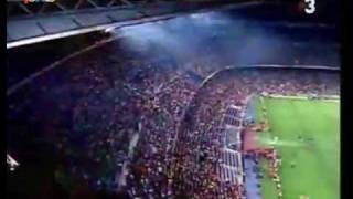 F.C. Barcelona - Viva la Vida (Celebración Triplete 08/09)