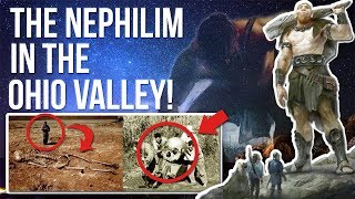 "The Nephilim In The Ohio Valley! - Anunnaki/Human ""Hybrids"" in Ancient North American Indian Tribes!"