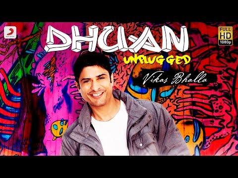 Dhuan Unplugged (Single) - Vikas Bhalla | Hindi