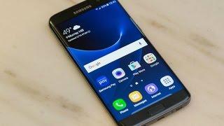 Olhar Digital - Testamos Galaxy S7 Edge é o melhor Android do Brasil