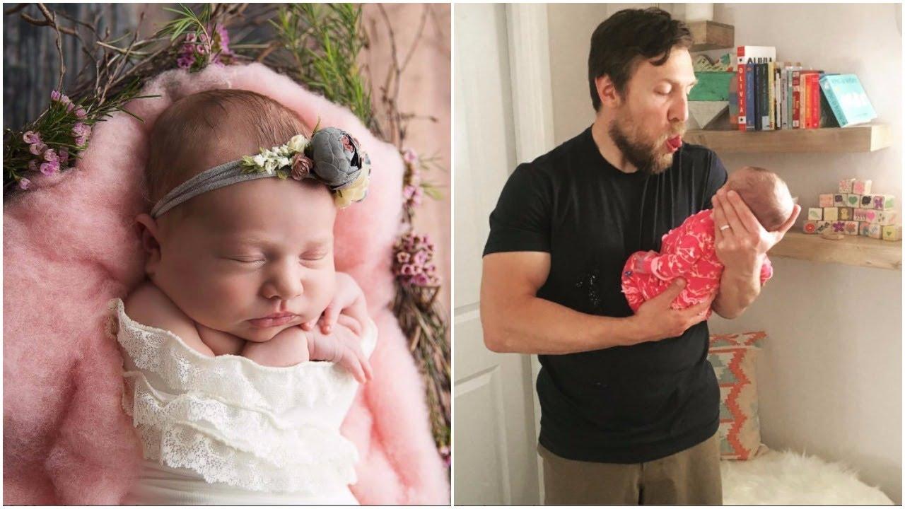 Résultats de recherche d'images pour «daniel bryan baby miz»