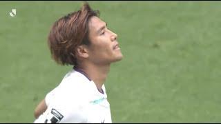 明治安田生命J1リーグ第9節 試合結果⚽ 名古屋グランパス 1-0 サンフレッ...
