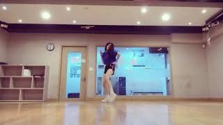 PRODUCE 48 Rumor KIM HYUN AH DANCE