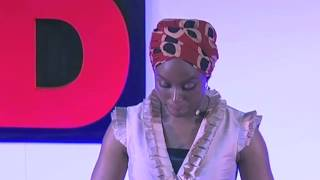 How to tell a Story - Chimamanda Adichie (TED Talks)