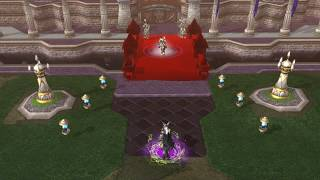 Warcraft 3 Reforged: The Siege of Dalaran (Beta)