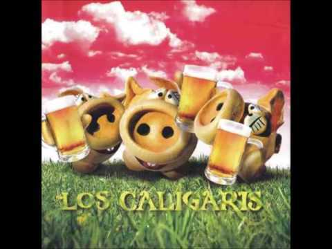 Los Caligaris - Mi Estanciera Y Yo (AUDIO)