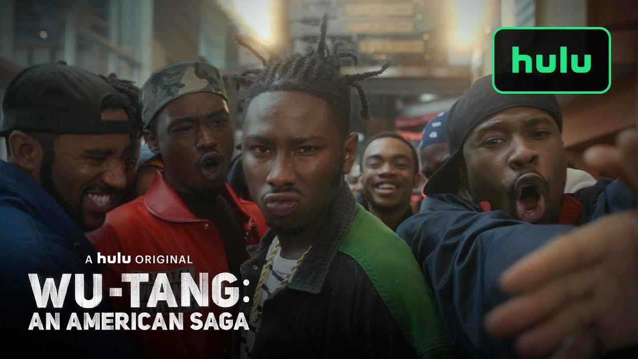 Download Wu-Tang: An American Saga Season 2 Official Trailer   Hulu