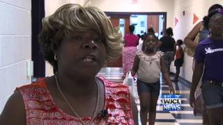 Beaufort County families gear up for back to school