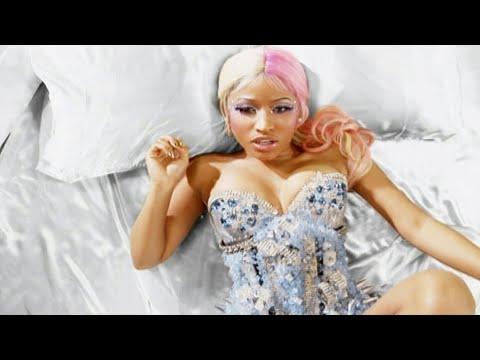 Nicki Minaj — Roger That (Explicit) HD