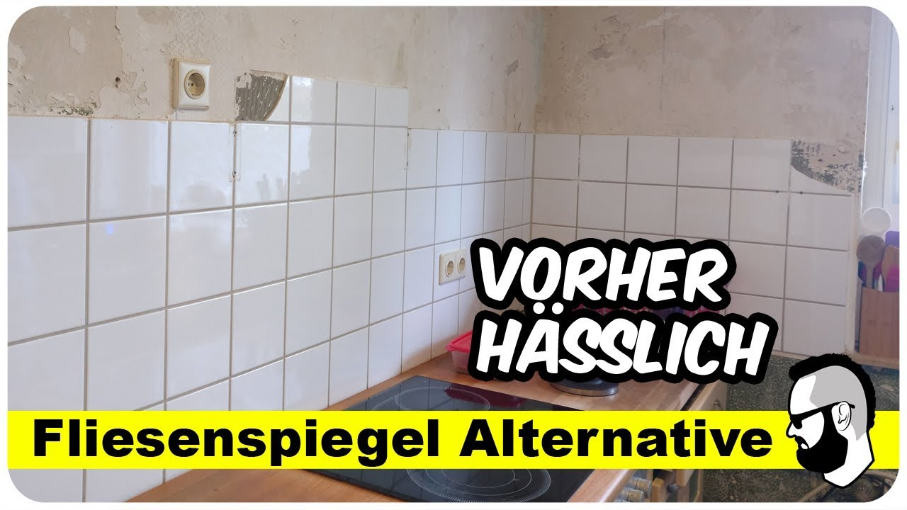 Fliesenspiegel alternative aus euro paletten hingucker teil 1 youtube - Fliesenspiegel alternative ...