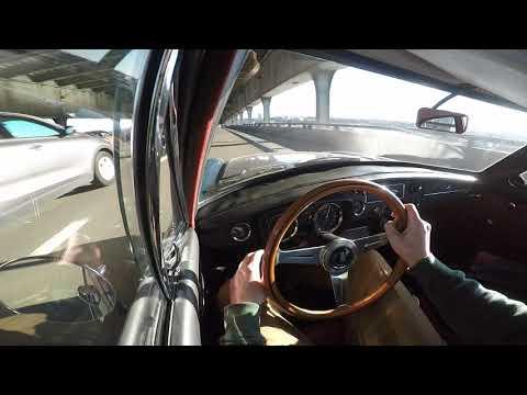 MGB GT Miata Engine Swap With ITBs