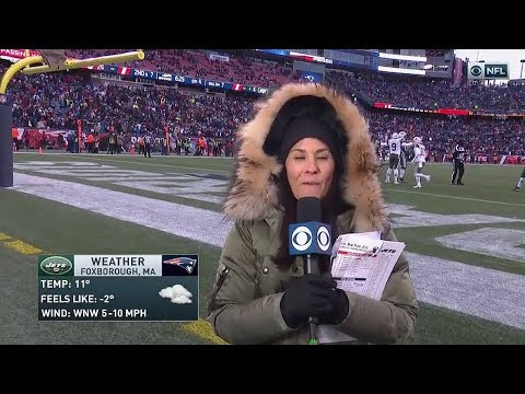 Tracy Wolfson: Wimmin on the Field