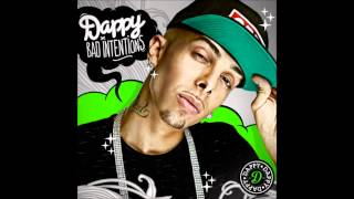 Dappy - Good Intentions (With Download)