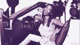 Brandy - I Wanna Be Down | Siik Remix ᴴᴰ