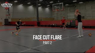 Face Cut Breakdown - Stop to Flare (Part 2)