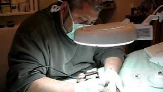 Tatuaj zina permanent tattoo ZDM Zarescu Dan Buc machiajtatuaj semipermanent.AVI