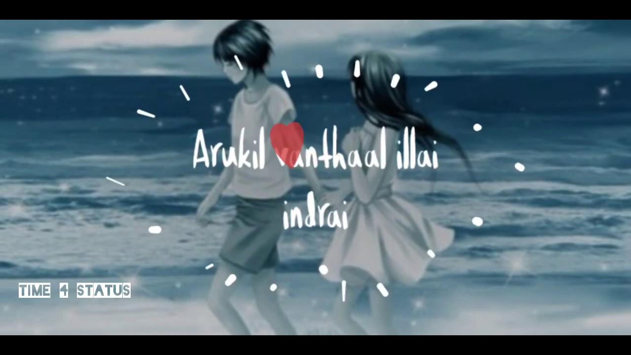 Alaiye sitralaiye song whatsapp status   Alaipayuthey   Love   Maddy   AR  Rahman   Whatsapp Status
